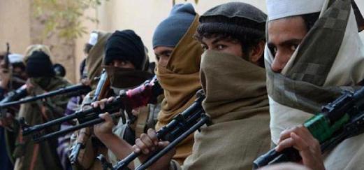Kumpulan Jamaat-ur-Ahrar Mengaku Bertanggungjawab Serangan Hospital Yang Mengorbankan 70 Nyawa