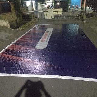 Tempat bikin spanduk terdekat yang buka 24 jam di hari minggu
