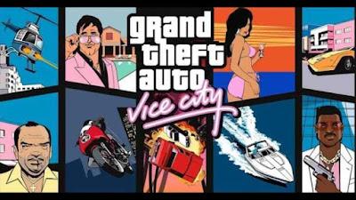 GTA Vice City APK MOD 1.09 Unlimited Money
