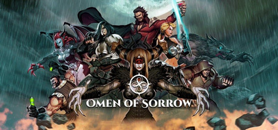Omen Of Sorrow-HOODLUM