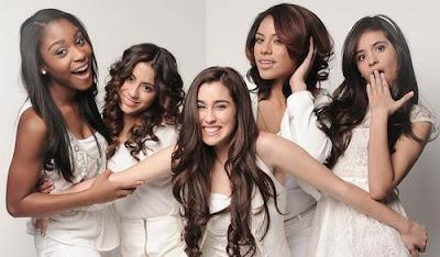 Fifth Harmony's 'extra personal' new album