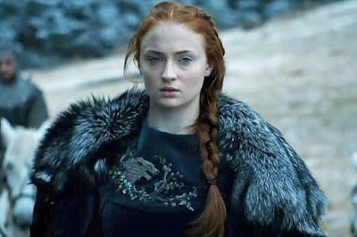 Sansa Stark, 'Juego de Tronos'