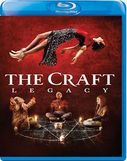 The Craft: Legacy [2020] [BD25] [Latino]