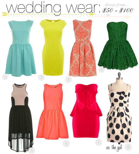 Dresses To Wear A Wedding In May 99