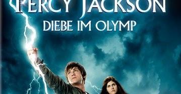 check out quality design genuine shoes Das Kaminzimmer: [Filmkritik] Percy Jackson - Diebe im Olymp