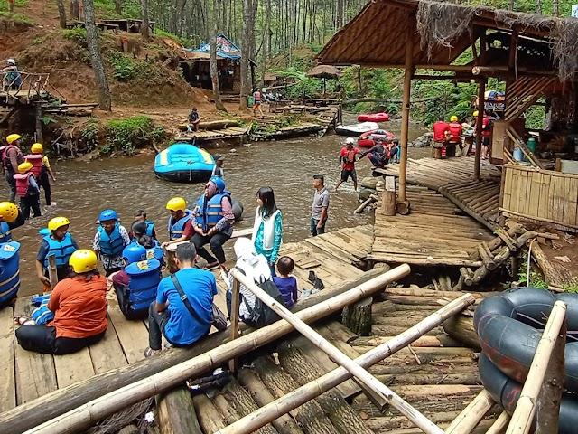 Destinasi Wisata, Siap-Siap Terapkan Protokol Kenormalan Baru Pariwisata
