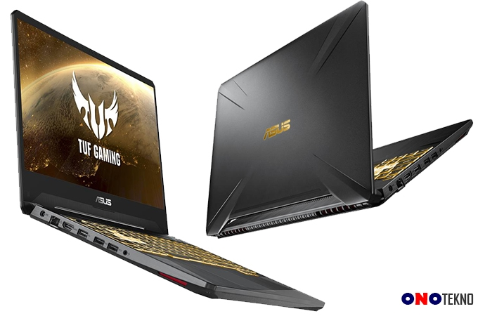 AMD Ryzen 3000 Series Sambangi Laptop Gaming ASUS
