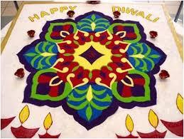 Diwali Rangoli Designs Photos