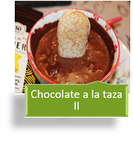CHOCOLATE A LA TAZA II