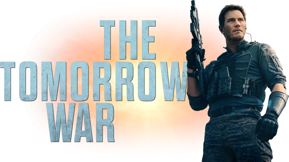 The Tomorrow War 2021 Dual Audio Hindi 720p HDRip