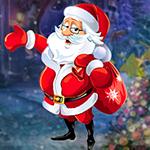 G4K Arcadian Santa Escape