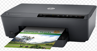 Descargue la impresora gratuita HP Officejet Pro 6230 Driver Driver para Windows 10, Windows 8.1, Windows 8, Windows 7 y Mac