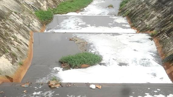 Tập trung xử lý ô nhiễm kênh Ba Bò