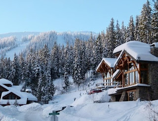 Mussoori best places to visit during winters in India