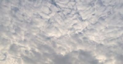 suara aneh mirip terompet terdengar dari langit jakarta