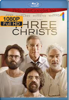 Three Christs (2017) [1080p BRrip] [Latino-Inglés] [LaPipiotaHD]