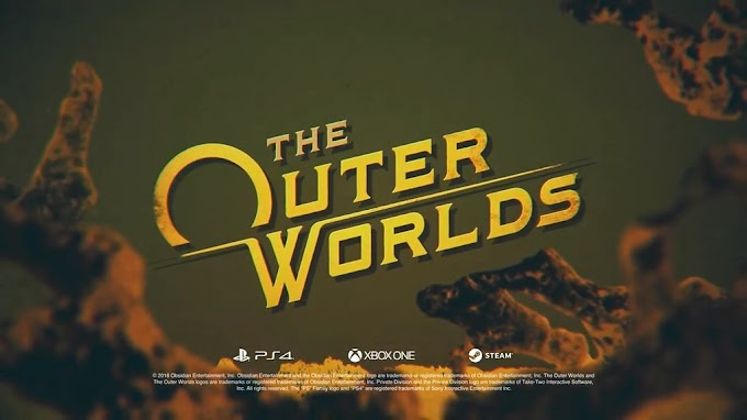 The Outer Worlds' Story Is Defined By Choice; You Can Even Be The Game's Villain