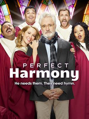 Perfect Harmony NBC