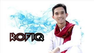 Rofiq, penyanyi nasyid asal Tegal