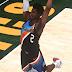 NBA 2K21 Oklahoma Thunder 2020-2021 City Jersey By Julian [FOR 2K21]