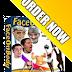 تحميل برنامج فيس ون بودى مجانآ Download FaceOnBody 2.0 free