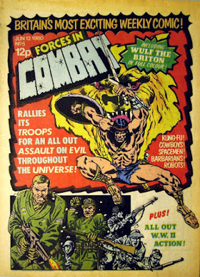 Forces in Combat #5