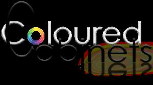 Loker Jepara Terbaru Coloured Cabinets