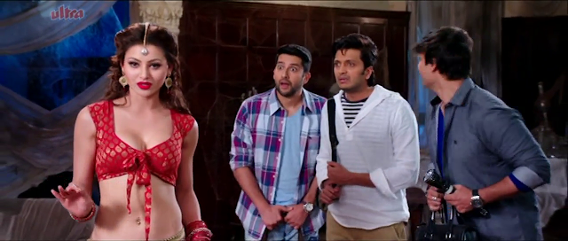 Single Resumable Download Link For Movie Great Grand Masti 2016 Download And Watch Online For Free