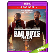 Bad Boys para siempre (2020) AMZN WEB-DL 720p Audio Dual Latino-Ingles