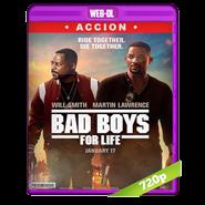 Bad Boys para siempre (2020) AMZN WEB-DL 720p Audio Dual Latino-Ingles