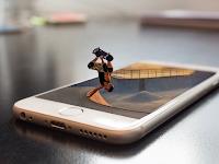Cara Membuat Tampilan Hp Menarik Dengan Aplikasi
