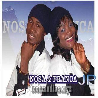 Nosa And Franca photo