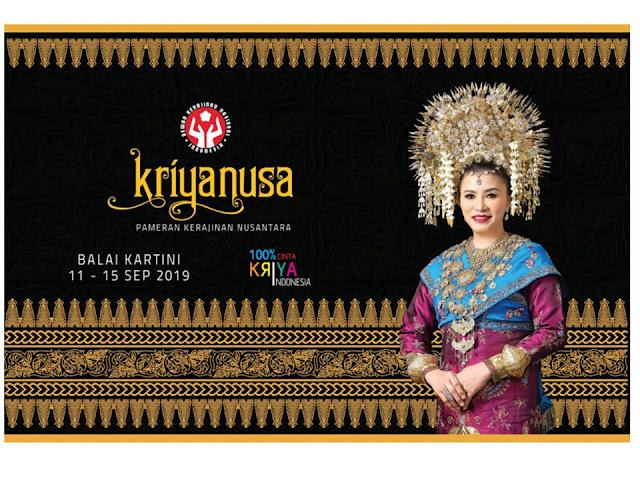 KriyaNusa 2019