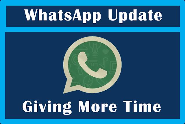 WhatsApp-Menunda-Kebijakan-Hingga-Mei-2021