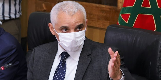 وزير الصحة يحدد تاريخ العودة للحياة الطبيعية بالمغرب