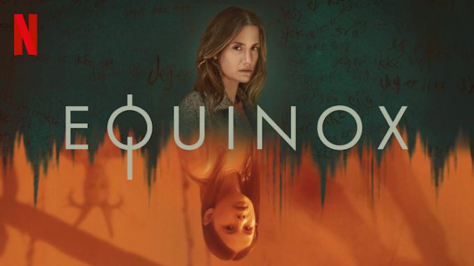 Equinox Temporada 1 Completa en Latino HD (2021)