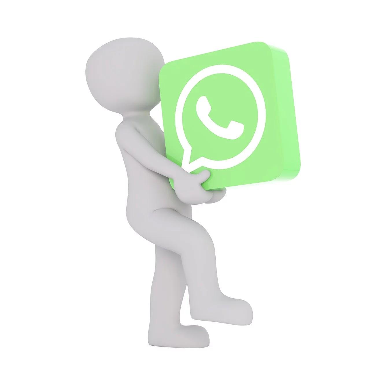 Secret Techniques To Improve Whatsapp