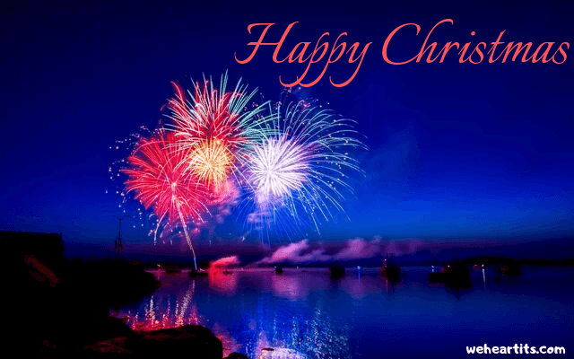 happy christmas images hd download