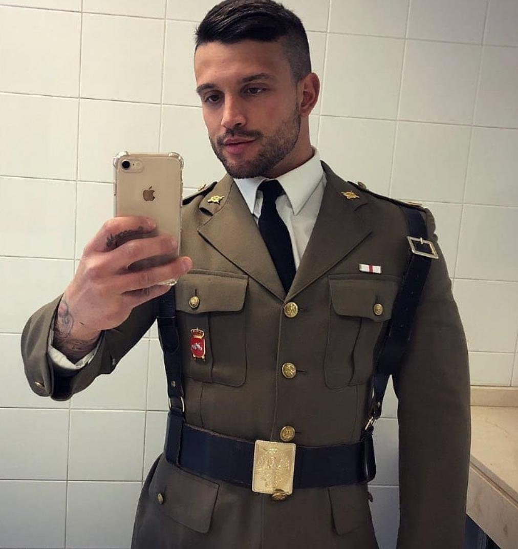 young-pretty-german-uniform-male-soldier-selfie