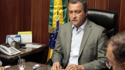Governador renova toque de recolher em Jequié até 14 de junho