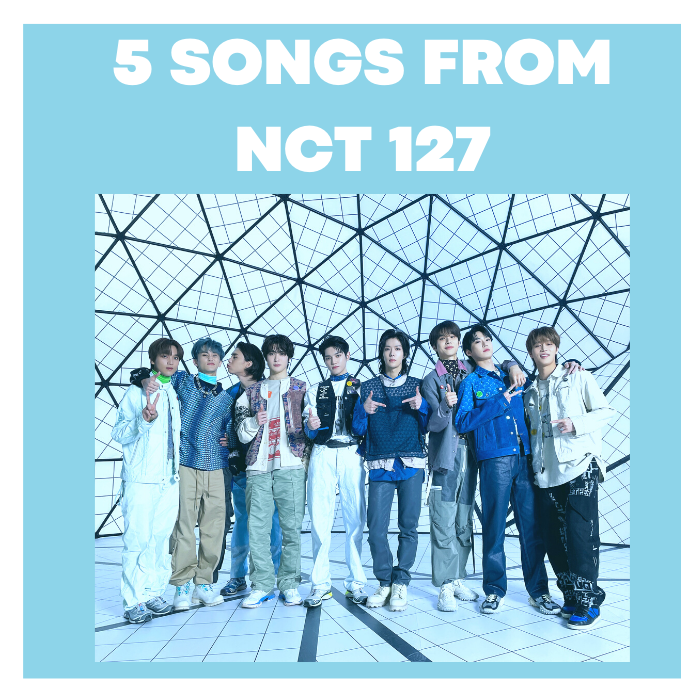 5 Soft Songs From NCT 127