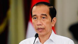 Antisipasi Hal Terburuk Terjadi, Jokowi Arahkan Anies Baswedan