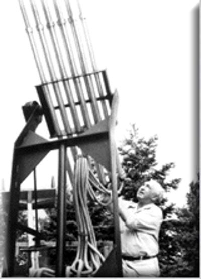 Cloud Buster, Wilhelm Reich