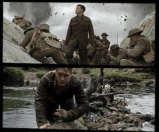 Primeiro Trailer de 1917, Novo Filme de Sam Mendes