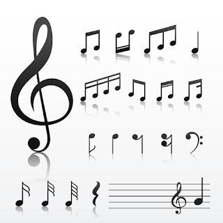 simbolos notas