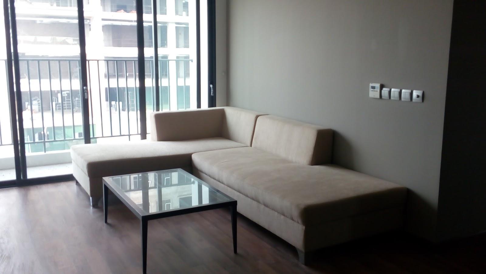 Mua chung cư Taseco Complex khách hàng mua được không gian sống tiện nghi