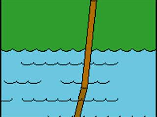 पानी में रखी लकड़ी का टेढा दिखाई देना