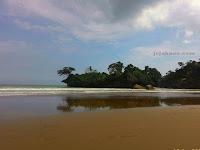 Pantai pelang ''nikmati indahnya abadikan kenangannya''
