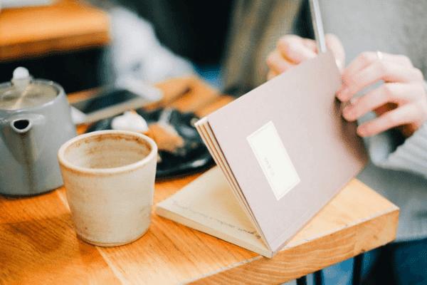 tip menulis buku