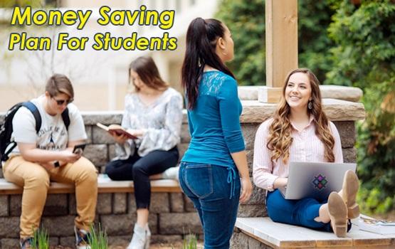 Money saving plan for students | ShineMat.com